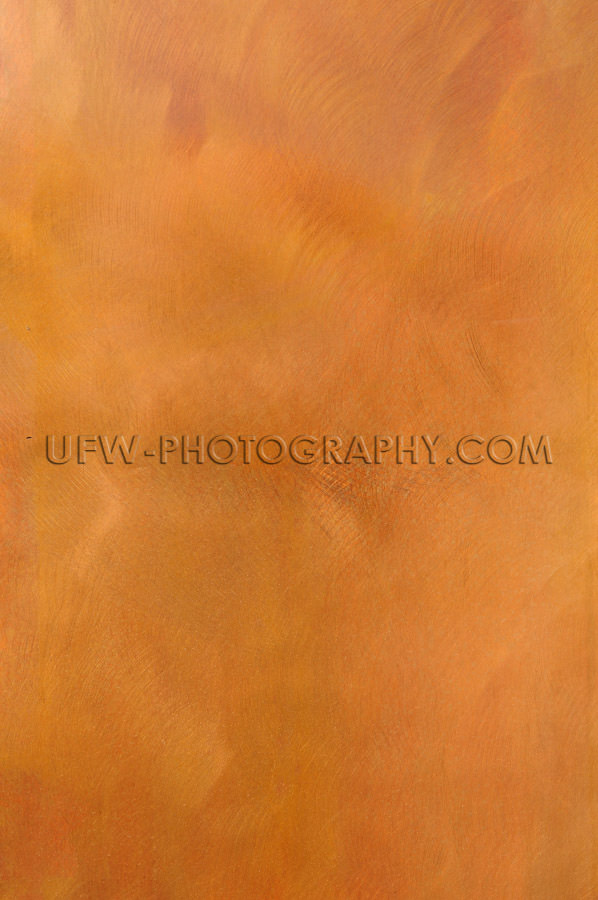 Reddish Brown golden textured metal surface background Stock Ima
