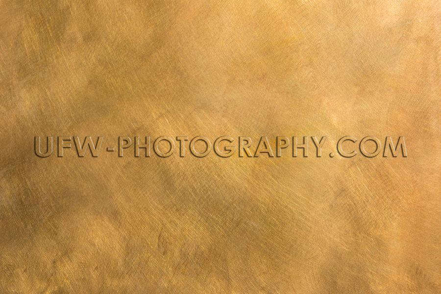 Abstrakt Bronze Metall Metallplatte Struktur Textur Maserung Hin