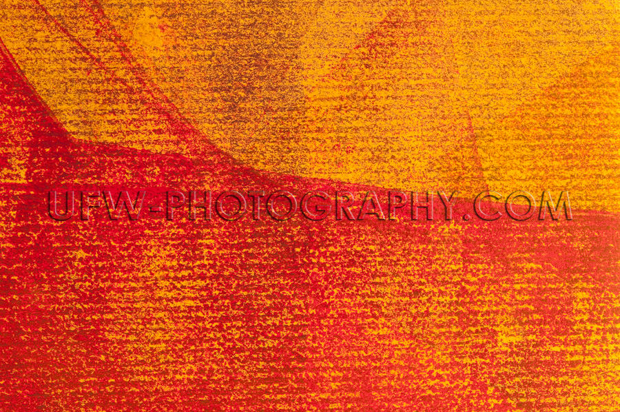 Abstrakt Textur Farbenfroh Rot Orange Hintergrund Stock Foto
