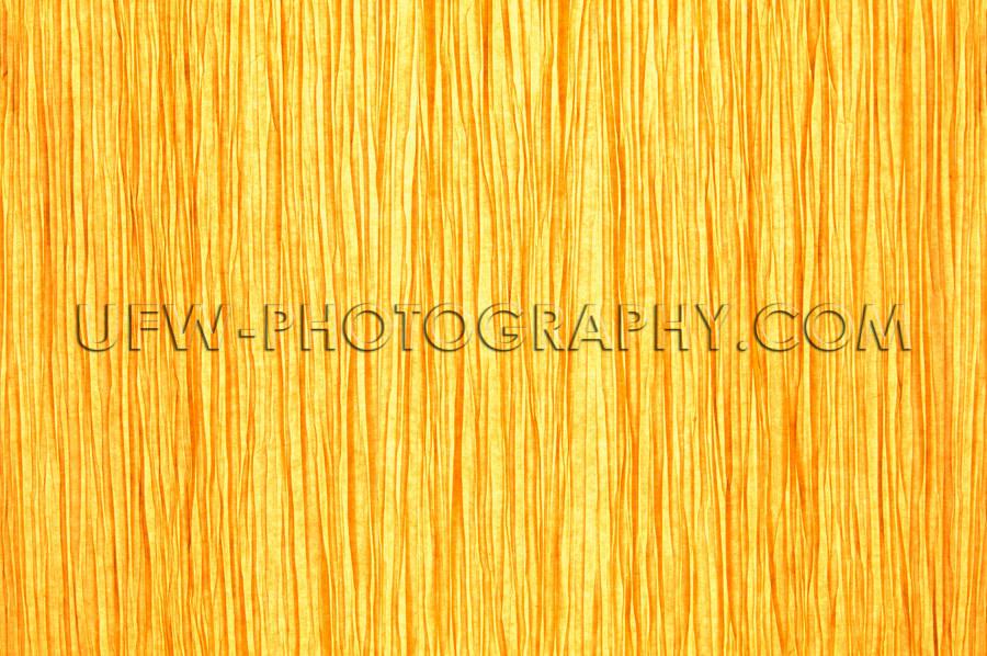Goldenes Licht Textur Papier Hintergrund Gelb Erleuchtet Stock F