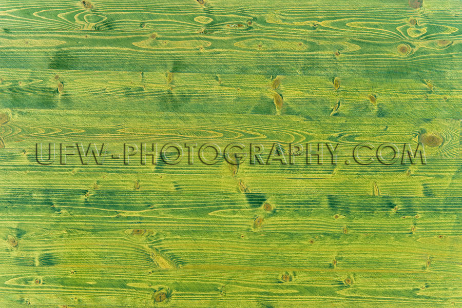 Grün Holz Textur Lebendig Maserung Muster Hintergrund XXXL-Bild