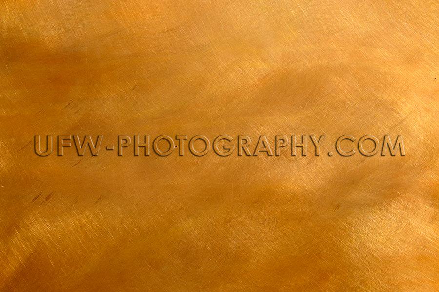 Kupfer Bronze Metall Textur Wolkig Gebürstet Hintergrund Stock