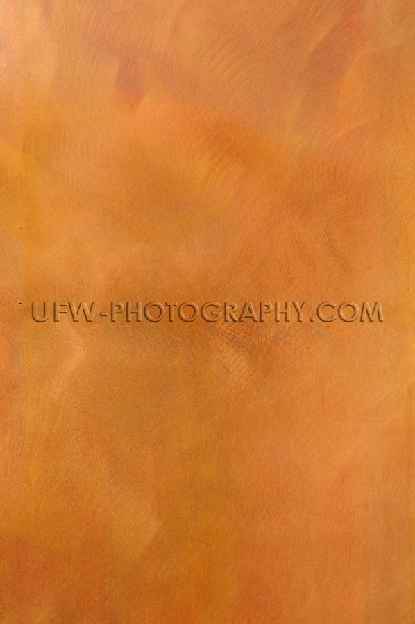 Rötlich Braun Golden Textur Metall Oberfläche Hintergrund Stoc