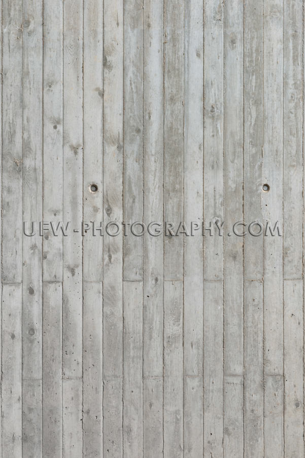Betonmauer Streifen Hintergrund Grau Textur Vollformat XXL Stock
