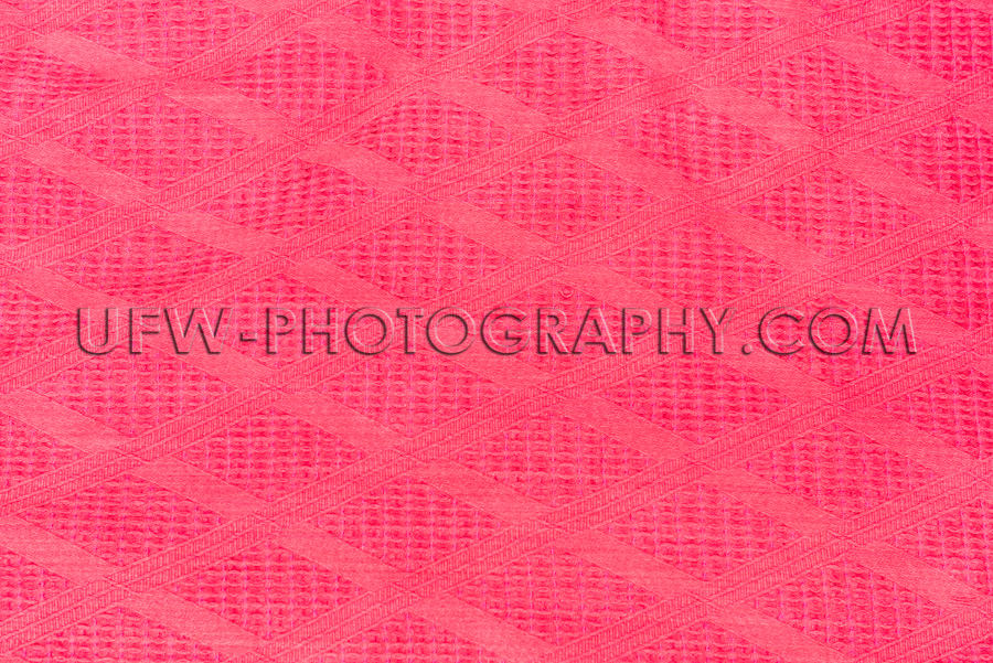 Pink Rot Stoff Muster Textil Textur Struktureffekt Vollformat Hi