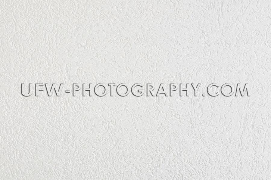 Verputzte Wand Textur Weíß Abstrakt Struktur Hintergrund Stock