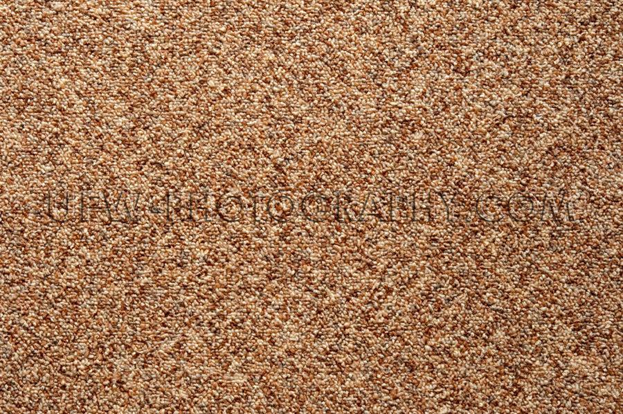 Teppichboden Schlinge Stoff Gesprenkelt Braun Muster Vollformat