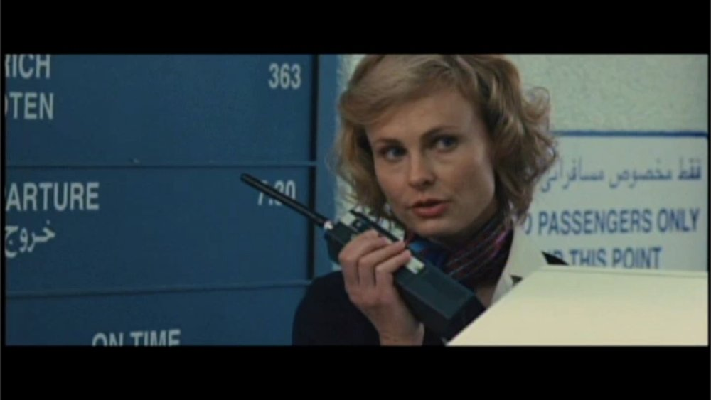 Academy Award Winning Argo