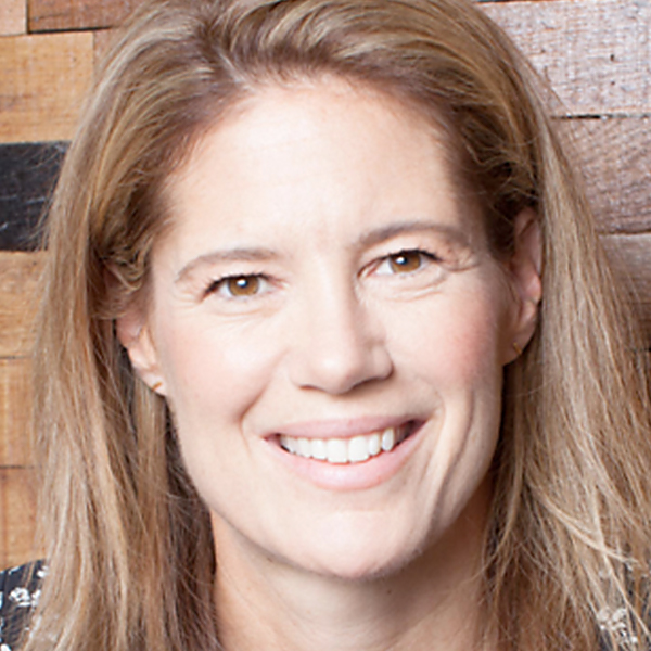 Panelist:  Sophie Goldschmidt CEO World Surf League