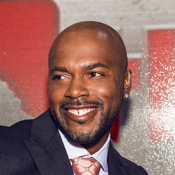 Panelist:  Jimmy Rollins Analyst MLB on TBS Postseason, Turner