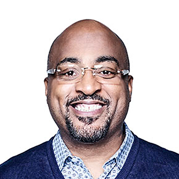 Panelist: Dennis Scott, Analyst NBA on TNT and NBA TV Turner Sports