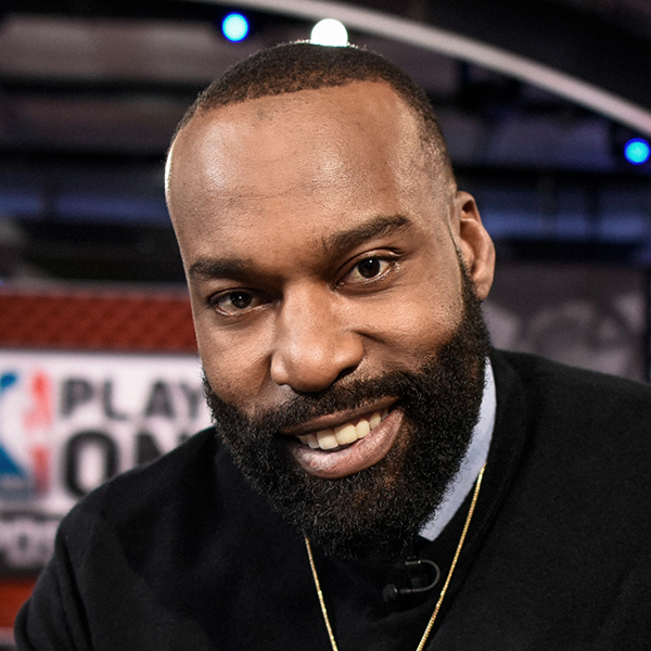 Panelist:  Baron Davis NBA All-Star and Producer Isa Rae's Feud
