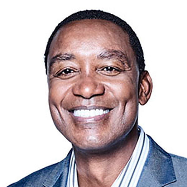 Panelist:  Isiah Thomas Analyst NBA on TNT and NBA TV Turner Sports