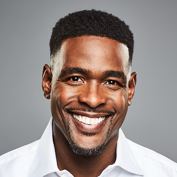 Moderator:  Chris Webber Analyst NBA on TNT and NBA TV Turner Sports