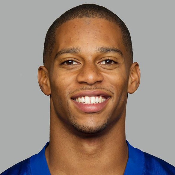 Panelist: Victor Cruz NFL Player