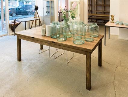 Tisch Eische