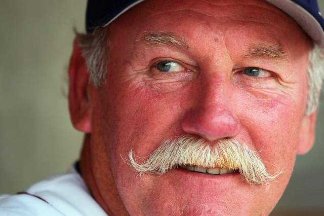 Meet NY Yankee Legend, Sparky Lyle 11/13