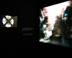 """""""Personal Infinity""""Exhibition,during the 57th Venice Art Biennale, Ten Arts"""
