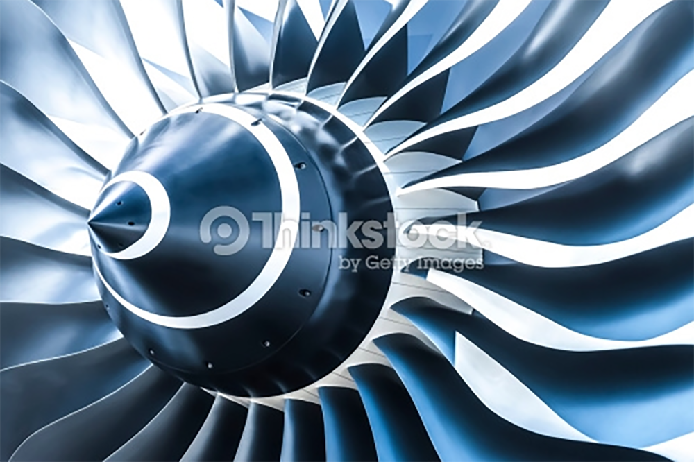 AEROSPACE AND LAND TURBINE
