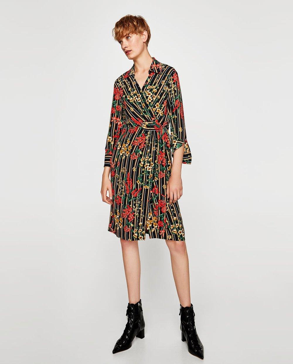 Zara, $20