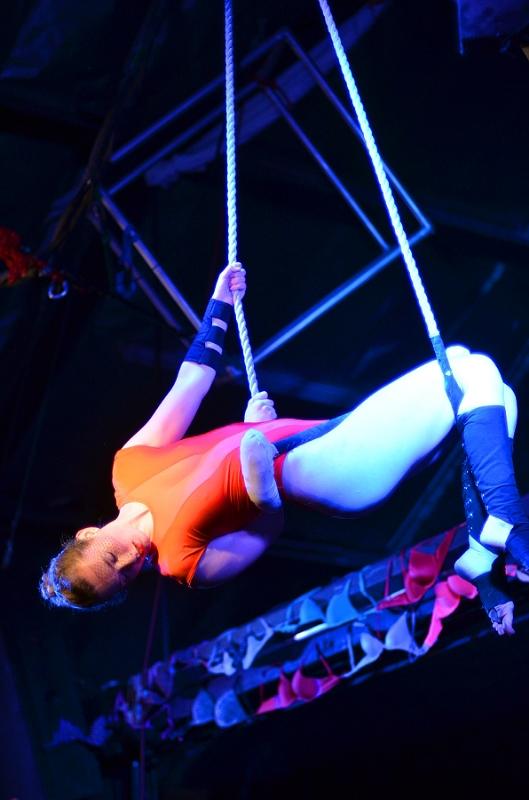 Circus Bacchus, Flagstaff, AZ