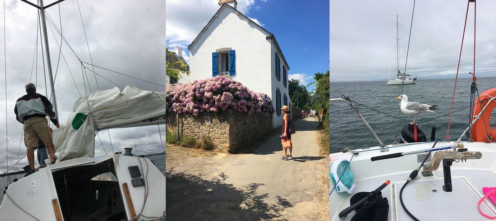 여행 사진들 - 몇개의 앨범들이 고글사이트 안에 있다. 사진이 말해줄수있는건 실제에비해 별로없지만 그래도 모아놓고보니 볼만하다.
