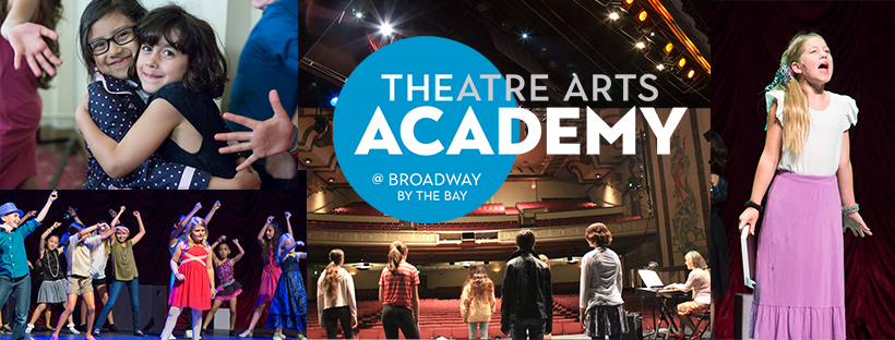 Broadway By the Bay's ACADEMY - for the serious performer who is dedicated to honing their craft this summer!  Your Diva will be surrounded by other serious artists and instructed by amazing professionals who also know how to educate.