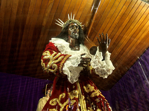 The-Black-Christ-Portobelo