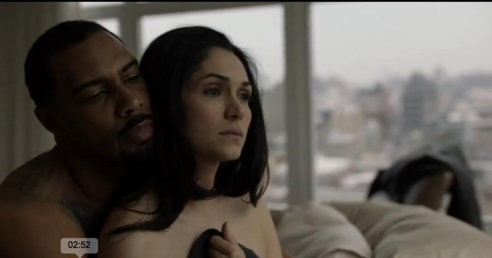 Tv on Having sex