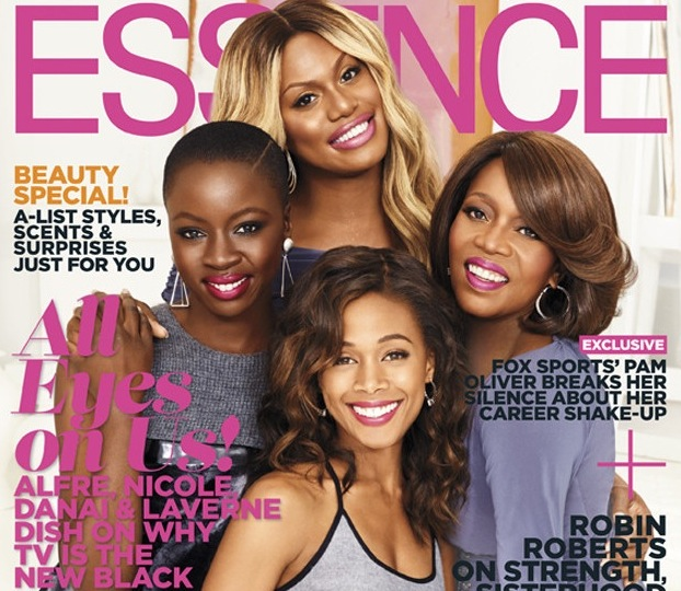 Check out my latest print-published article in the new issue of Essence :-)