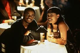 love jones:  Darius x Nina