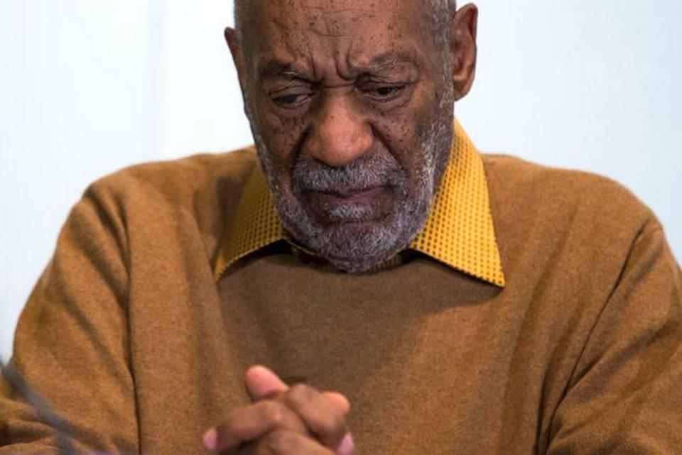 Bill Cosby a rapist?