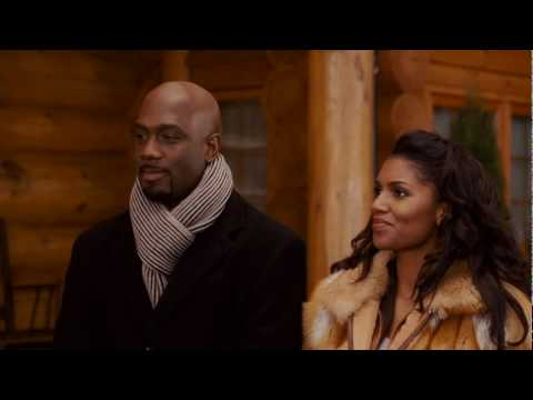 "Jill Scott's ""husband"" and ""bff"" in ""Why Did I Get Married?"""