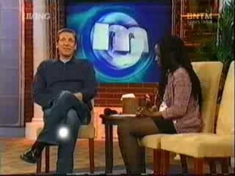 One of Maury's infamous paternity test segments.