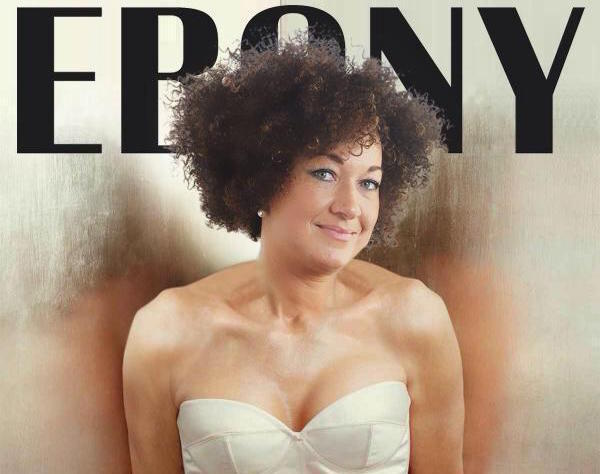 One of the countless memes clowning Rachel Dolezal