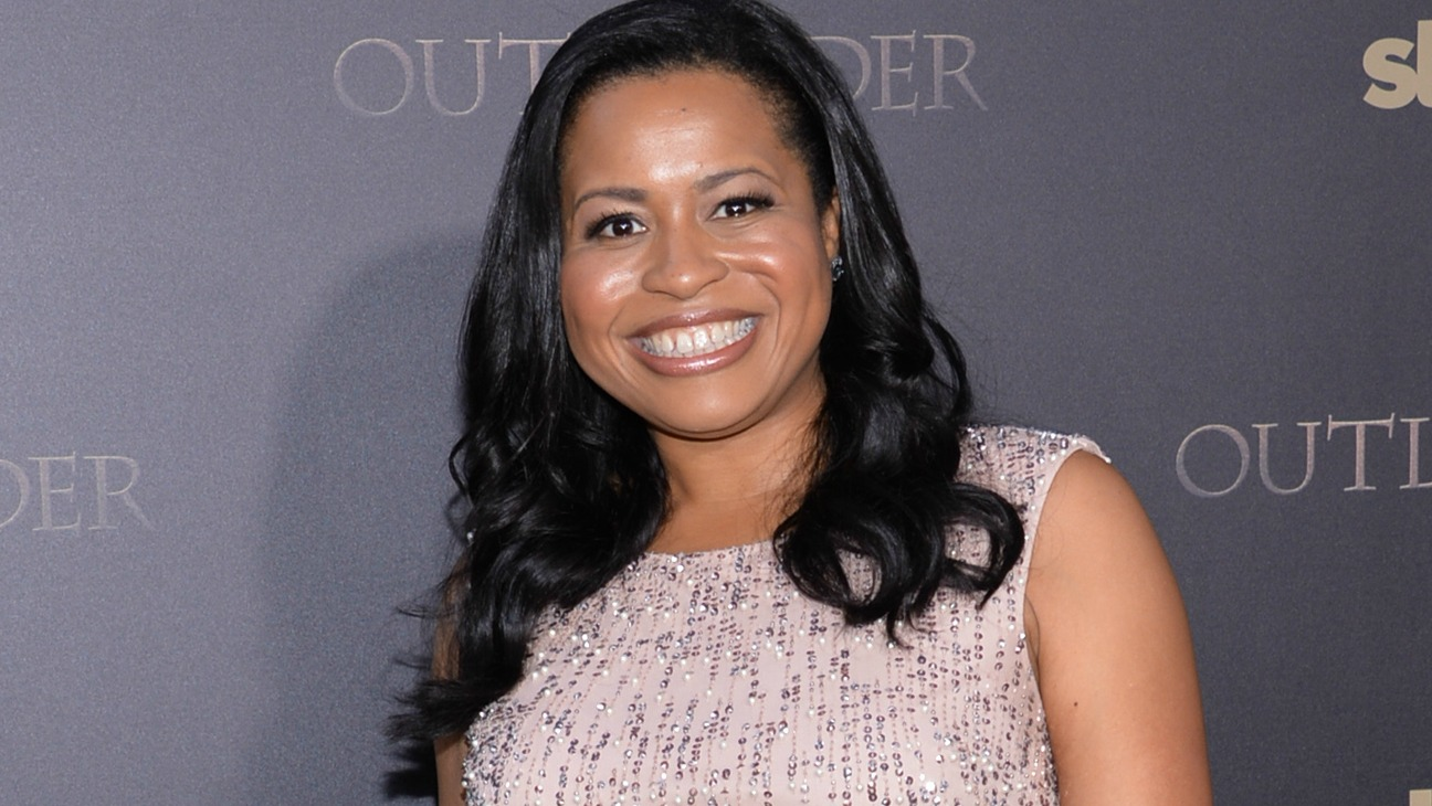 """Power"" creator Courtney Kemp Agboh"