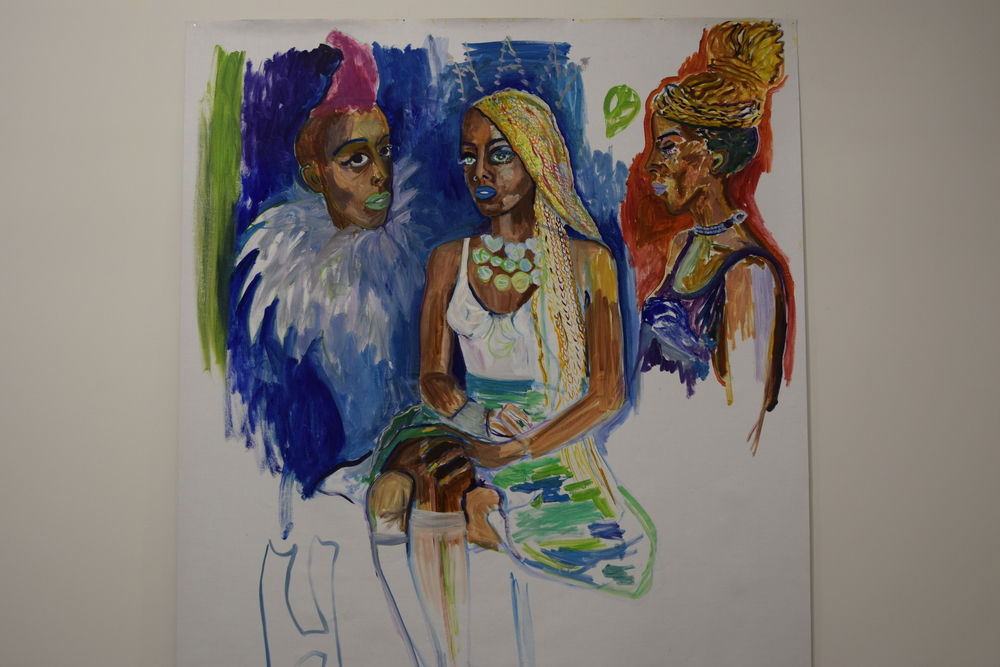 Algus Greenspon Gallery