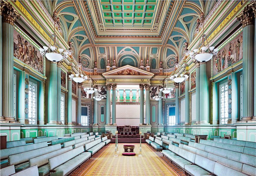 The Grand Lodge of Free and Accepted Masons of Pennsylvania, courtesy of nyadventureclub.com