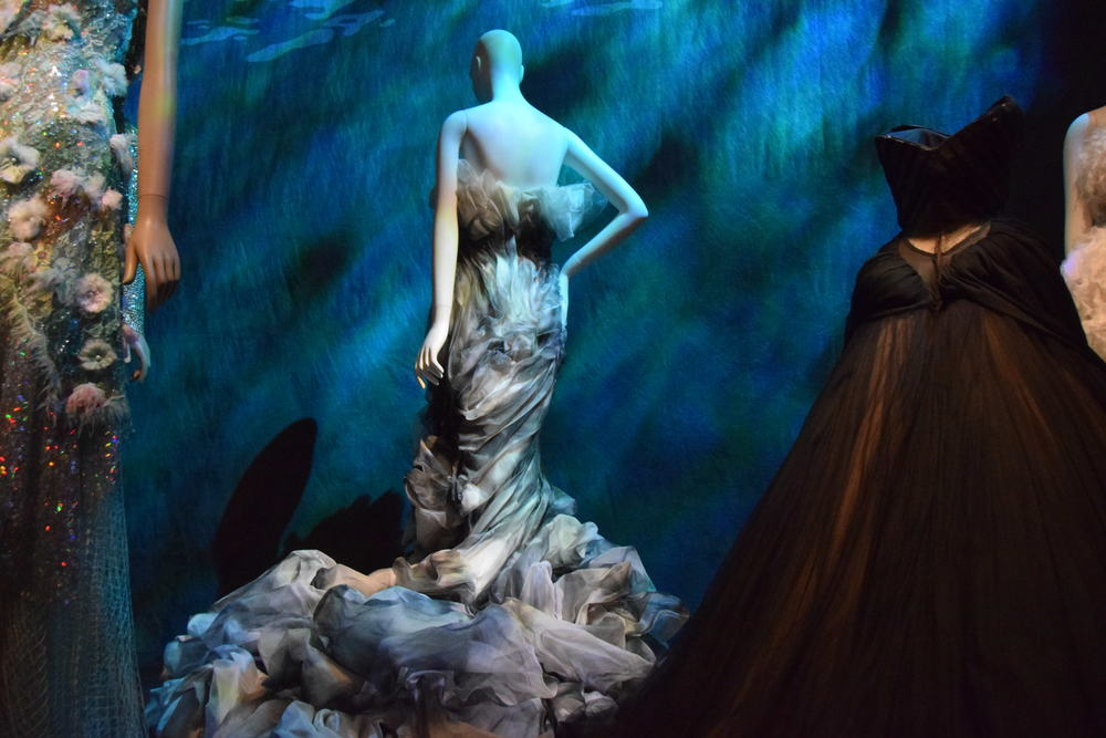 Fairy Tale Fashion at the FIT Museum — See Some World