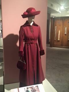 """Worn by """"Lady Mary Crawley"""", Season 2"""