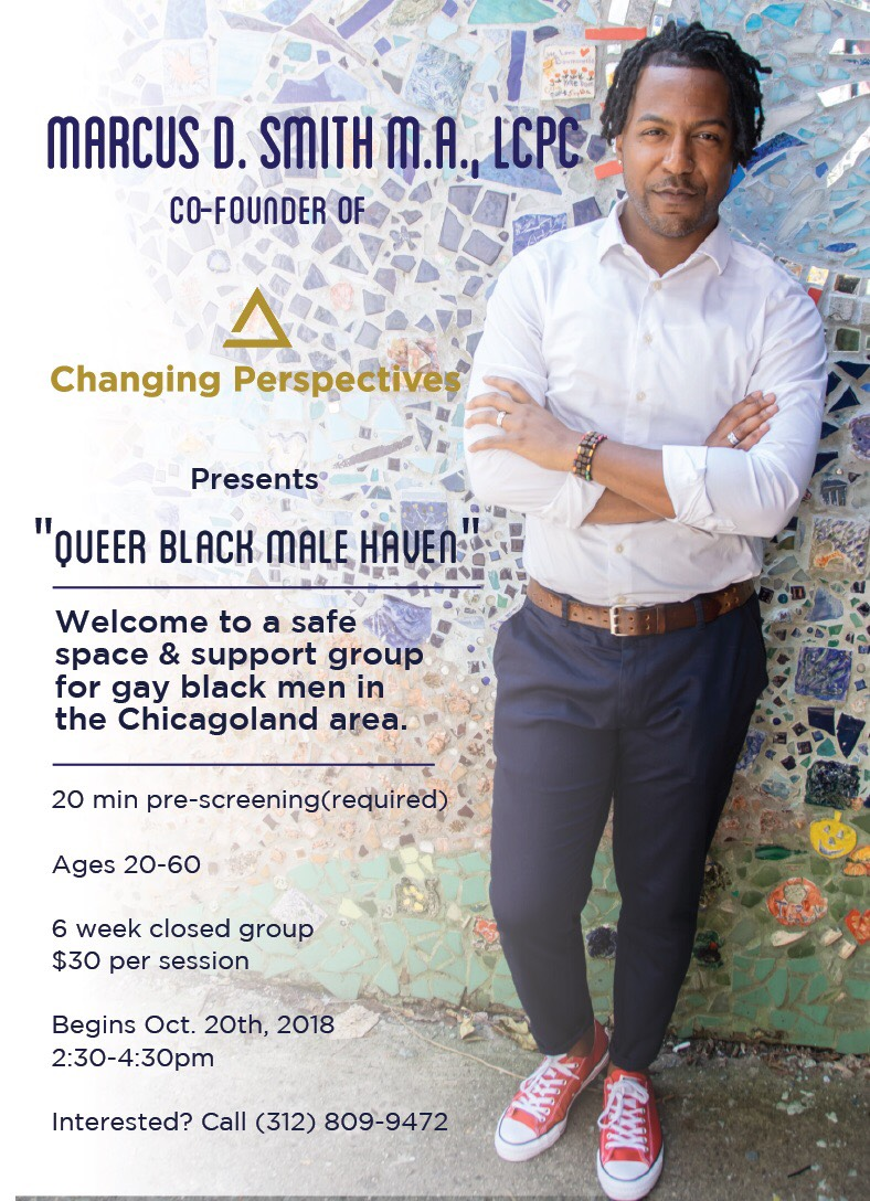 Queer Black Male Haven Flyer .JPG