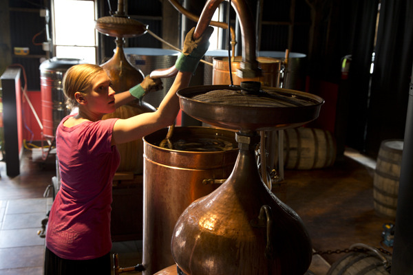 American Water Distillers Parts ~ Making the rum — montanya distillers craft distilled
