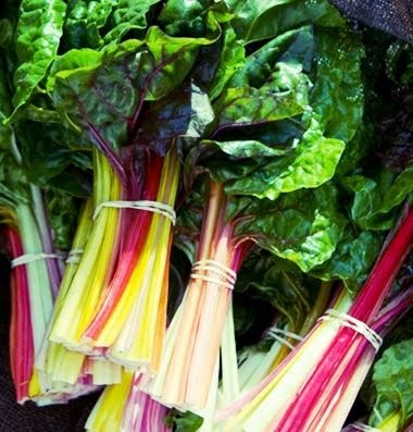 Tassinong Farms Chard