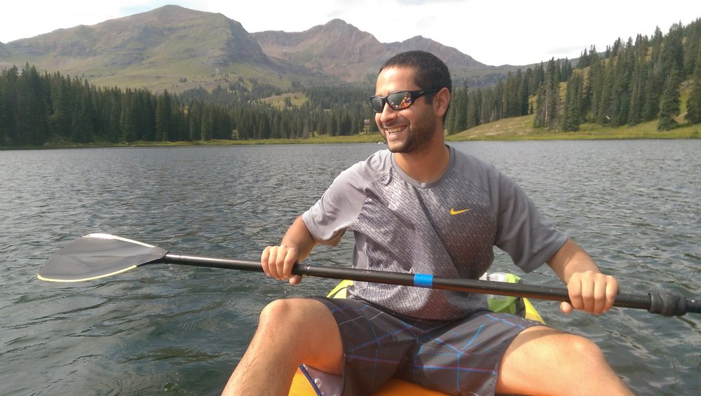 Brandon Muller - General Manager