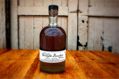 Peach Street Bourbon is a favorite from this Palisade distillery   Peach Street Distillery