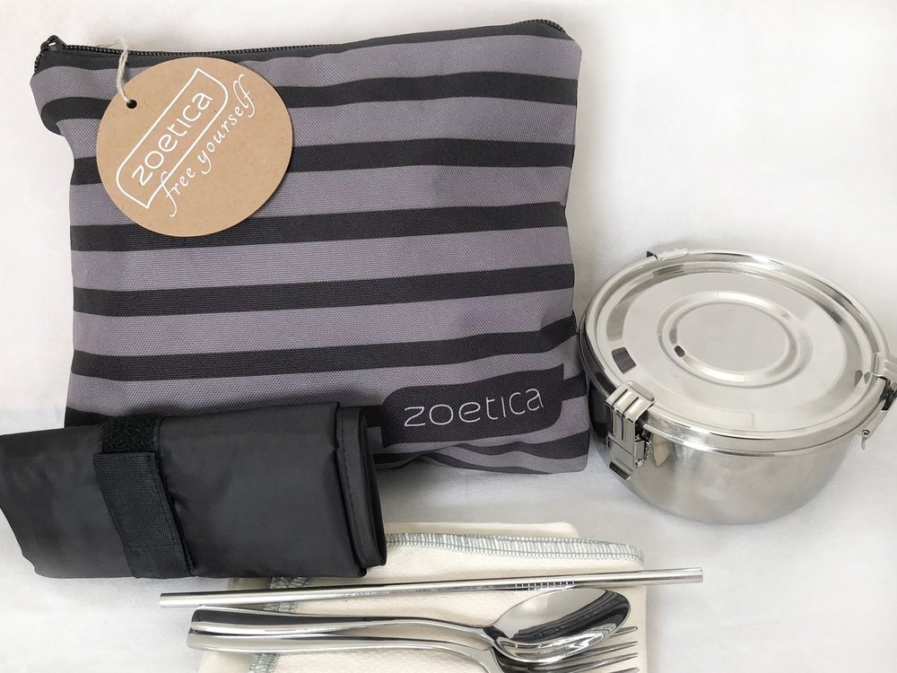 Zoetica: Kits for Your Waste Free Life