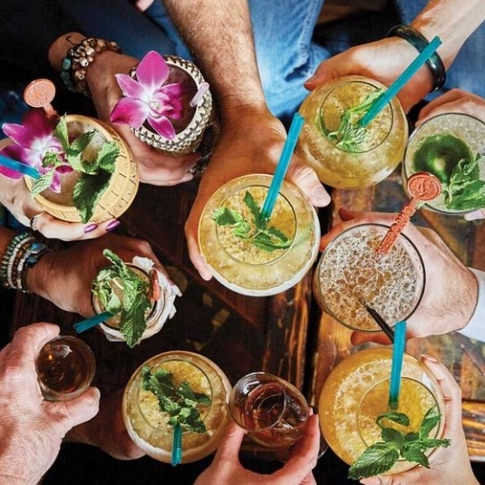 Rum on the Road: Hayes Valley, CA