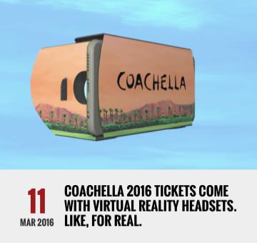 Coachella VR