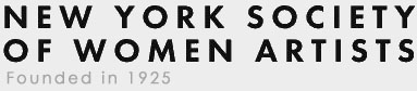 NEW YORK SOCIETY OF WOMEN ARTISTS