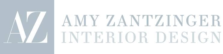 Amy Zantzinger Interior Design